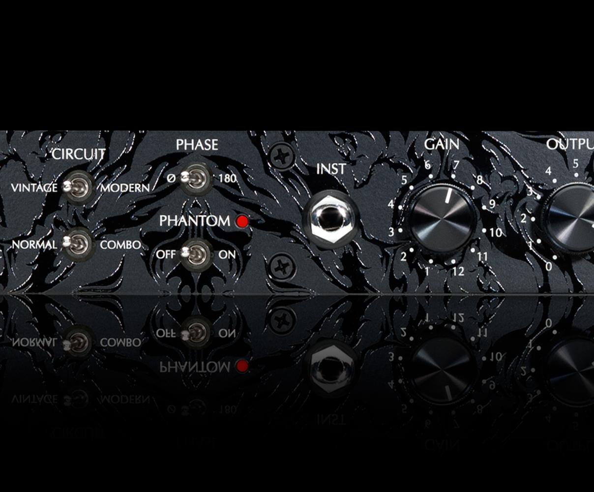 Raw image courtesy of Slate Pro Audio