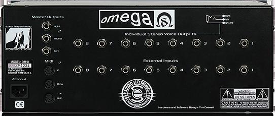 Omega 8